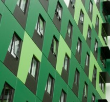 LEED Project Management Multi-Residential Buildings